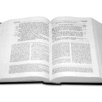 La Biblia: el libro más vendido de la historia
