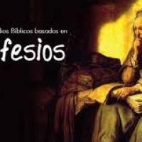 Biblia y epístola a los Efesios