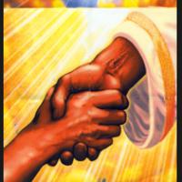 Como guiar a alguien a Jesucristo usando el Cubo Evangelistico